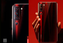lenovo z6 pro to launch on 23rd april with snapdragon 855 soc and 100mp quad core camera setup