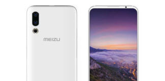 meizu 16s launch date 23 april revealed in leak with lenovo z6 pro