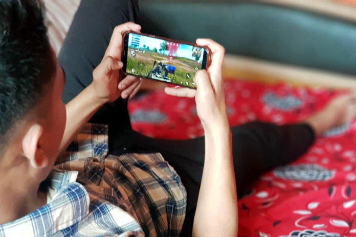 12 year old boy killed over pubg mobile game mangalore