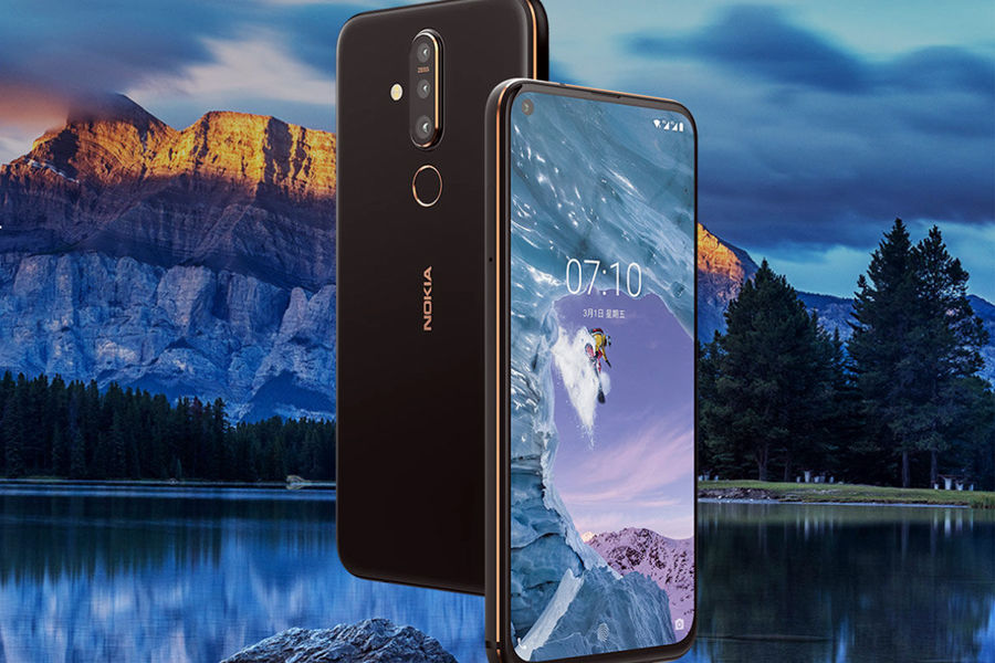 Nokia x71 officially launched feature specifications price