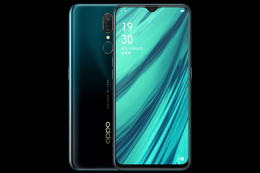 oppo a9 india launch price 15990 specifications exclusive