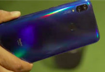 xiaomi redmi y3 listed on geekbench specifications
