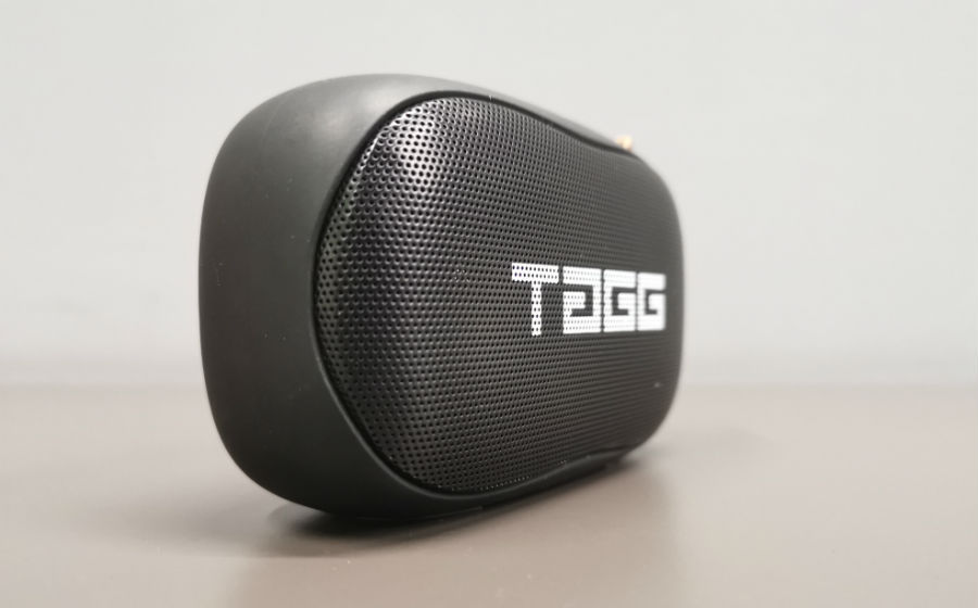 tagg flex music player review