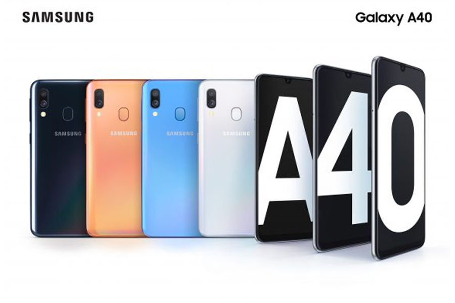 Samsung Galaxy A41 A31 48mp rear camera details 5000mah battery specs leaked A51 A71 india launch soon