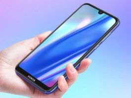 honor 8s launched in russia specifications price