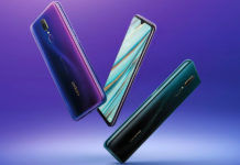 oppo a9 launched 6gb ram p70 4020mah battery specifications
