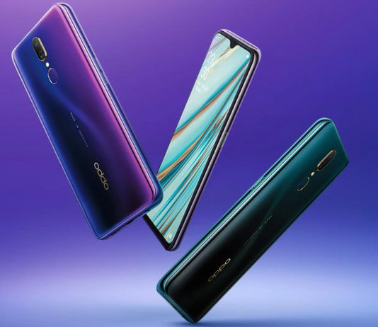 OPPO A9 to launch in india soon price 15990