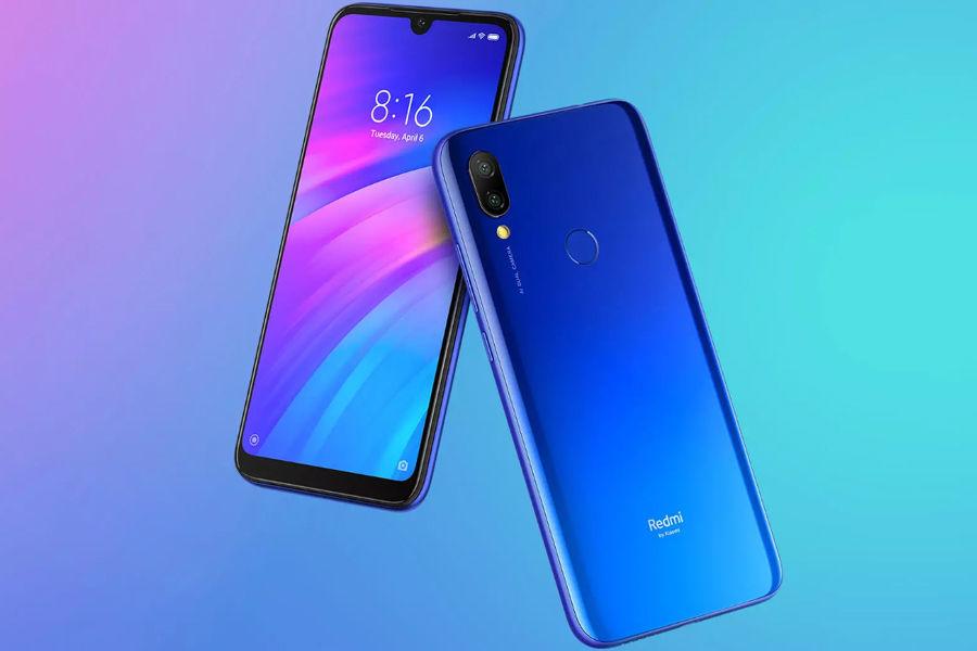 xiaomi redmi y3 redmi 7 india launched price specifications sale