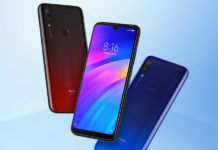 xiaomi redmi y3 redmi 7 india launched price specifications sale