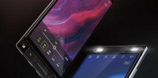 asus dual slider phone patent