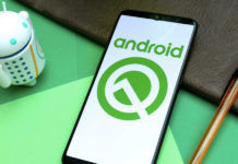 21 smartphone list get support android q beta update in india