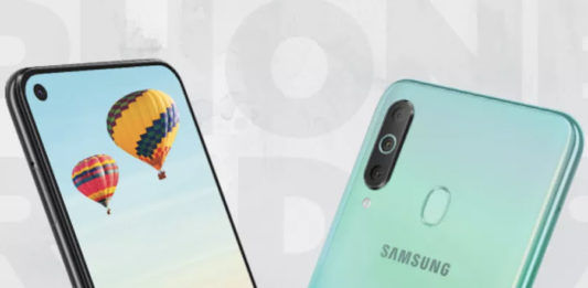 Samsung Galaxy M40 open sale in india amazon price specs
