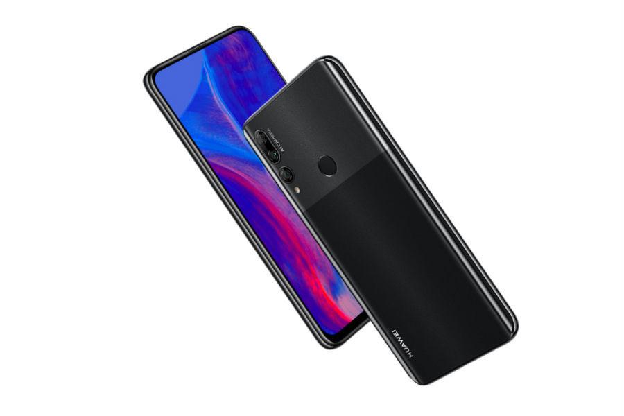 Huawei Y9 Prime 2019 offline sale 12 august pre booking starts india