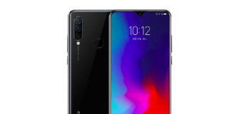 Lenovo Z6 8gb ram 4000mah battery snapdragon 730 6 39 inch oled display specs