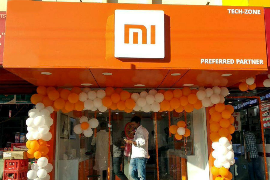 Xiaomi sold over 12 million devices smartphone mi tv in one month during festive sales indian market