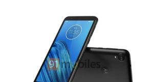 Motorola Moto E6 XT2025 fcc listing specs leaked