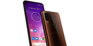 Motorola One Vision launch confirm in india 20 june price specifications tweet