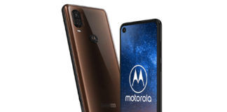motorola one vision product page exclusive sale flipkart 20 june launch india