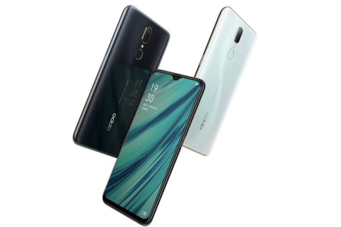oppo a9 official launch in india 4gb ram specifications price at rs 15490