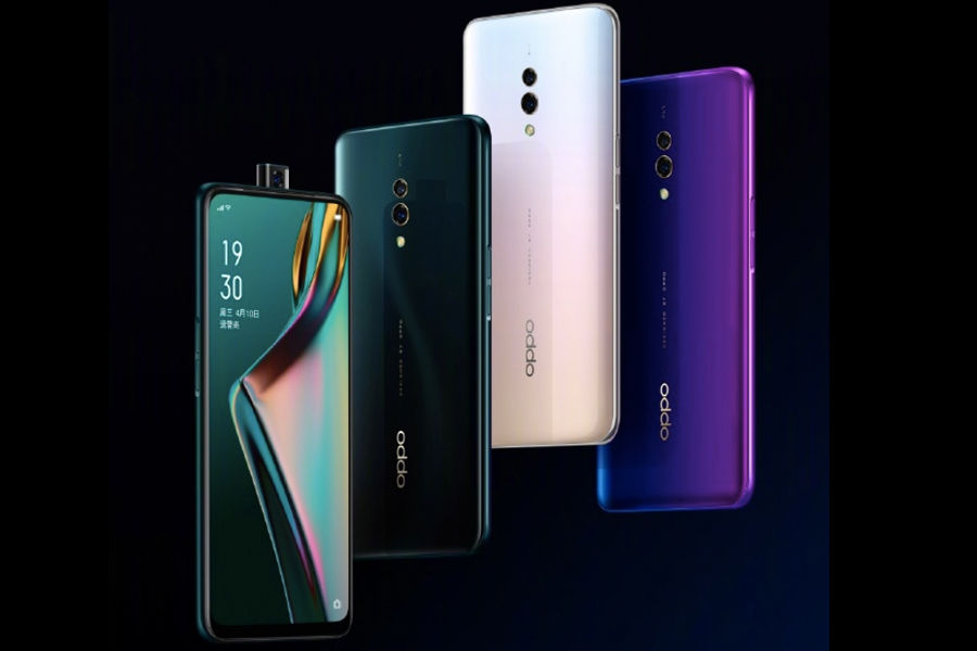 exclusive oppo k3 launch date 19 july in india price specs