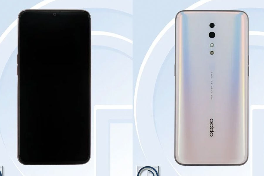 OPPO CPH1979 CPH1983 sig listing specifications leaked