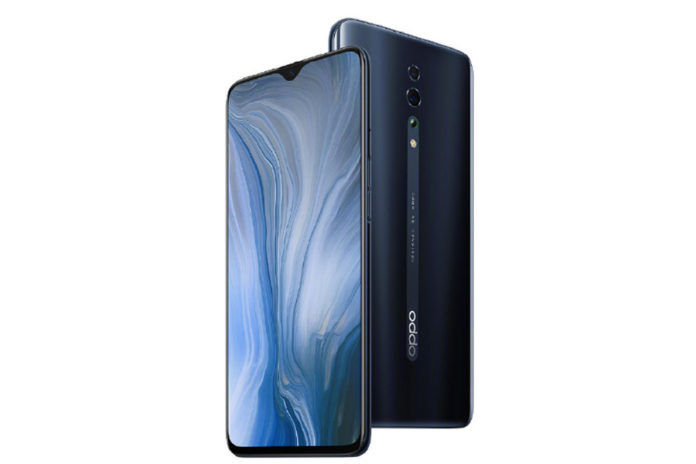 Oppo Reno Z launched in china with mediatek helio p90
