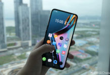 Realme X RMX 1901 listed on geekbench snapdragon 710 specifications