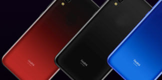 Xiaomi Redmi 7A tenaa listing revealed full specification