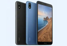Xiaomi Redmi 7A M1903C3EI to launch in india specs feature