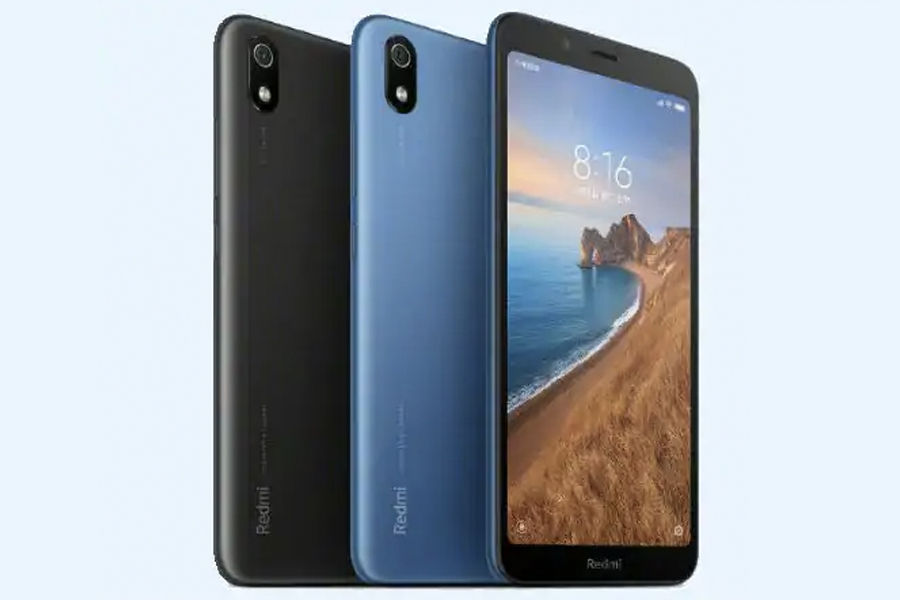 watch Xiaomi Redmi 7A india launch live stream