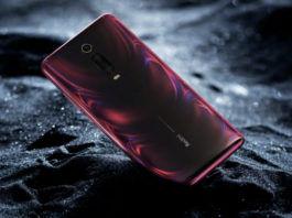 Xiaomi Redmi K20 Pro price leak in china retail store