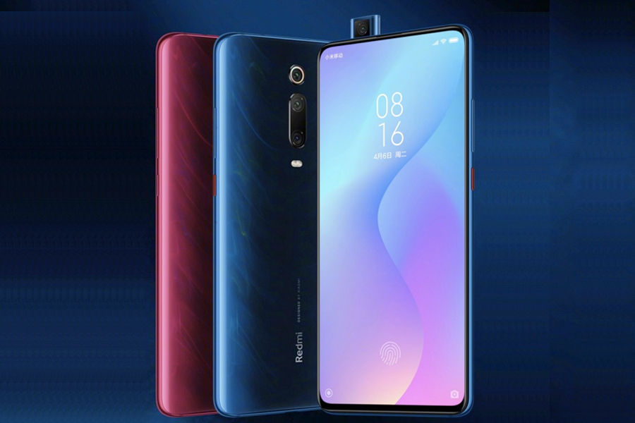 Xiaomi Redmi K20 Samsung Galaxy A50s specifications price comparison