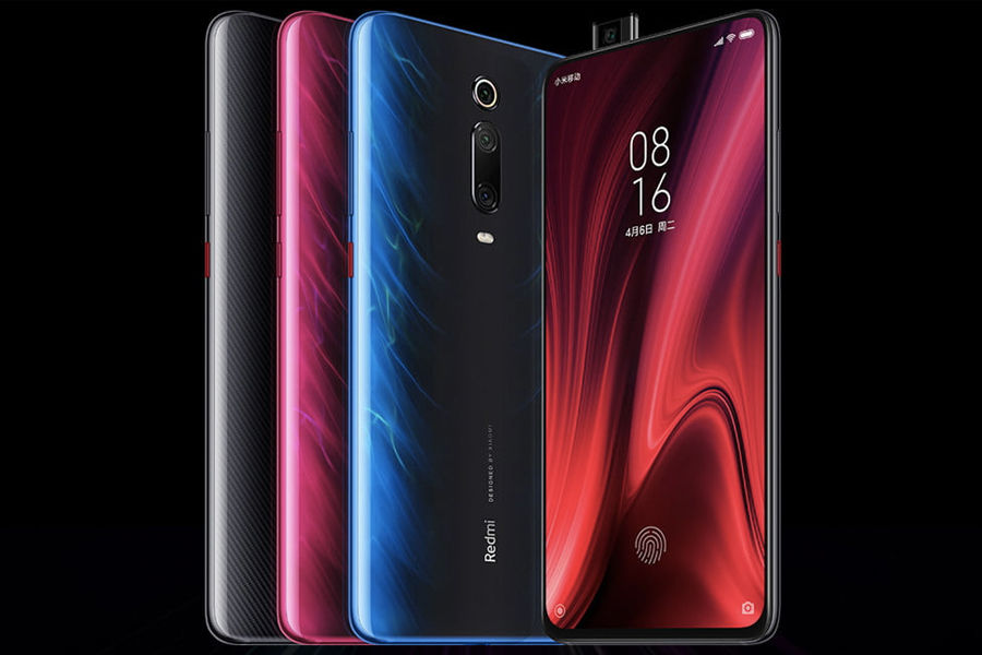 Xiaomi Mi 9T launched specifications feature price