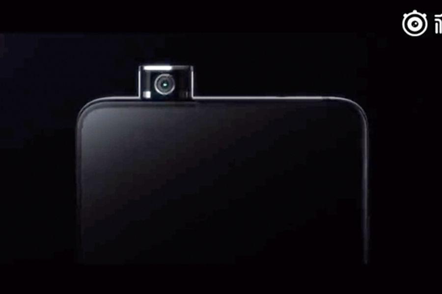 Redmi K20 Pro snapdragon 855 48mp triple rear pop up selfie camera