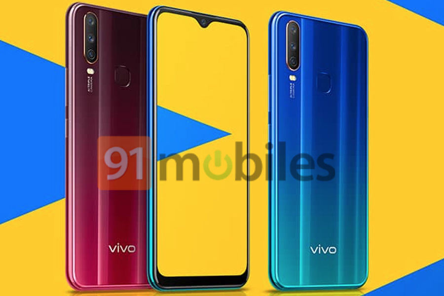 exclusive vivo y15 full specifications price features details before india launch