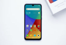 Xiaomi Redmi Note 7S available for sale in offline market Mi Preferred Partners price