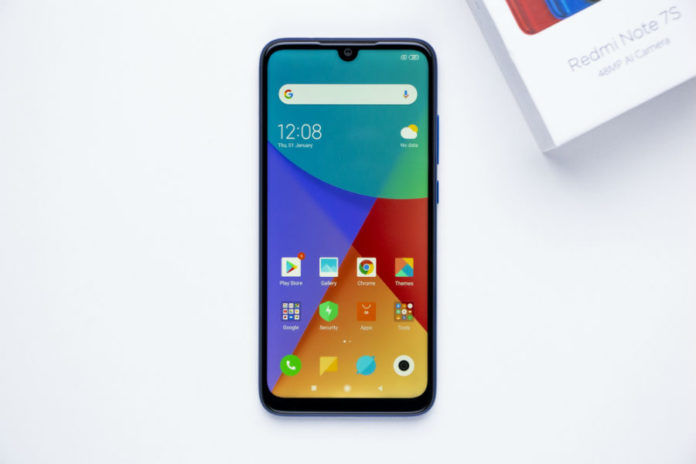 smartphone in india with 48mp camera oppo reno oneplus 7 pro xiaomi redmi note 7 honor vivo