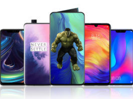 smartphone with 4000mah battery launched in may india xiaomi oppo vivo oneplus nokia infinix