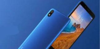 Xiaomi Redmi 7A offline sale price india