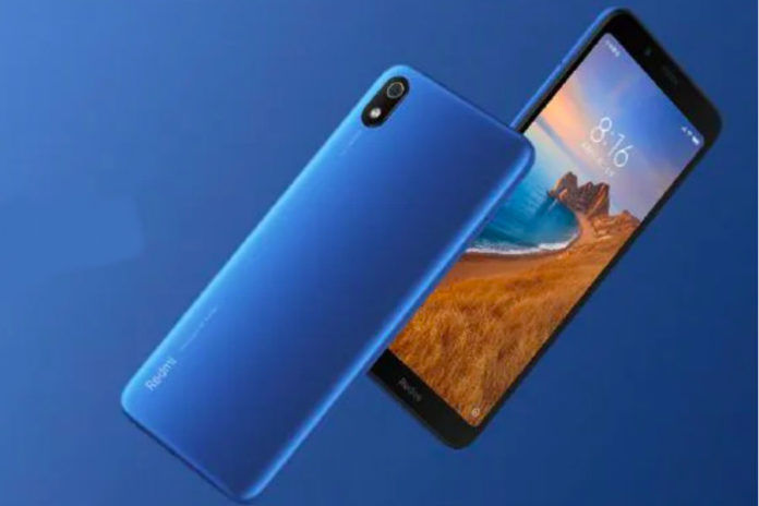xiaomi redmi 8a redmi 7a difference comparison price specifications camera features india