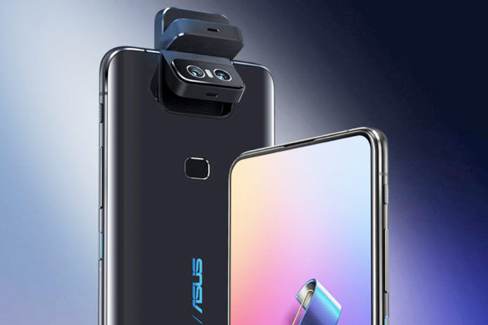 asus 6z launched in india price sale specs