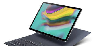 Samsung Galaxy Tab S5e and Tab A 10 1 launched in india price feature specifications