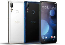 HTC Desire 19 plus U19e launched price specification