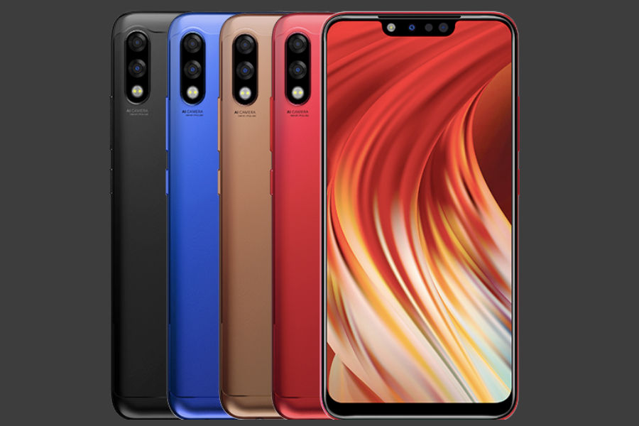 Infinix Hot 7 Pro launched india 6gb ram 4000mah battery