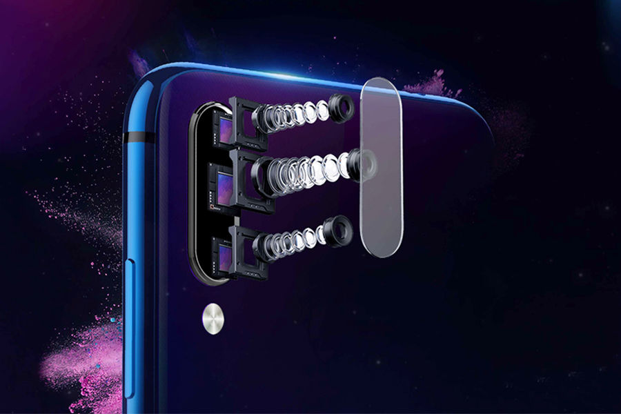 LG W 30 Pro launch india price sale specifications