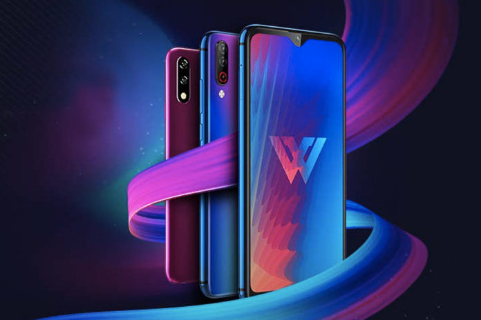 LG W30 Pro launch india price sale specifications