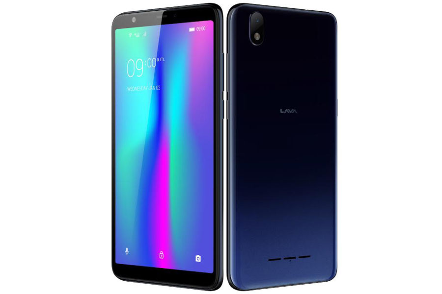 lava z62 launched in india feature specifications price Throw your TV away