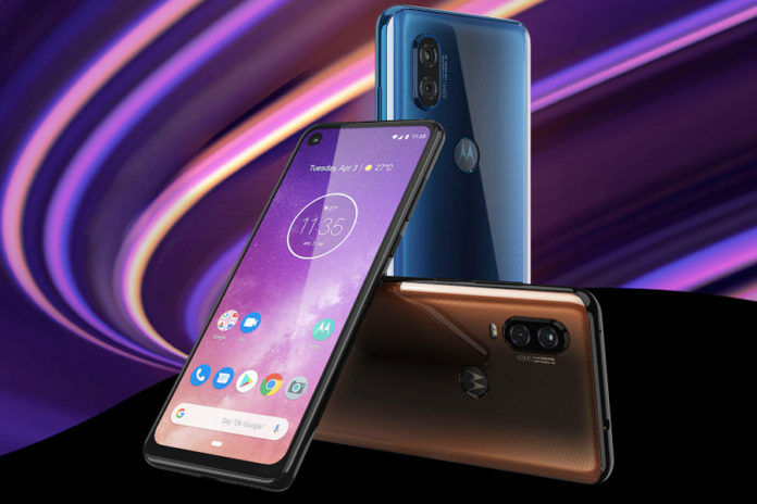 Motorola P50 launch price 6gb ram punch hole display