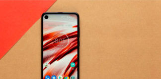 Motorola launching a flagship smartphone on 23 february in mwc 2020