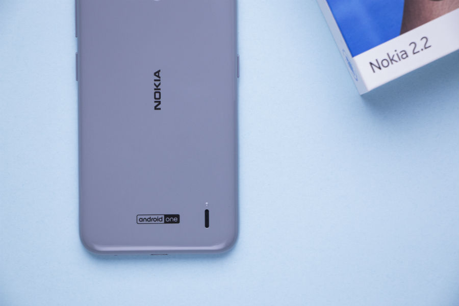 nokia 2.2 review in hindi